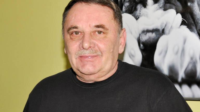 Štefan Kržišnik